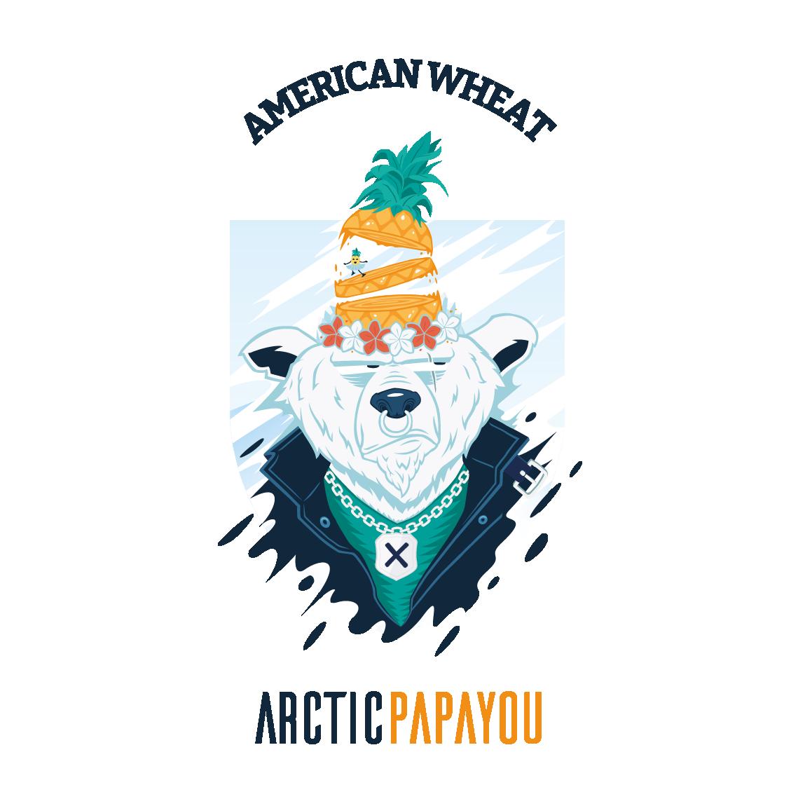 Arctic Papayou